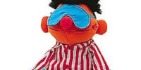 Sing & Snore Ernie