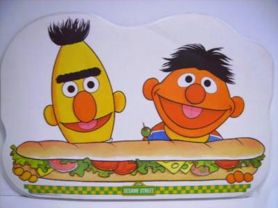 File:1982 sesame placemat bert ernie.jpg