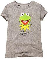 Kermit 2010 disney store shirt