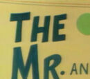 The Mr. and Mrs. Game