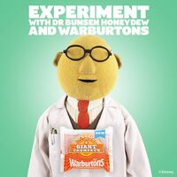 Warburton muppet poster (1)