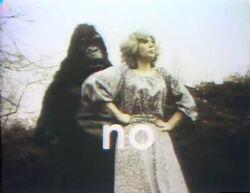 Gorilla-no