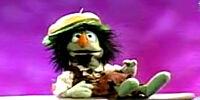 Troll (Sesame Street)