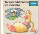 Toccata additionne ses moutons