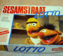 Sesamstraat Lotto