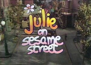 Title.juliesesame