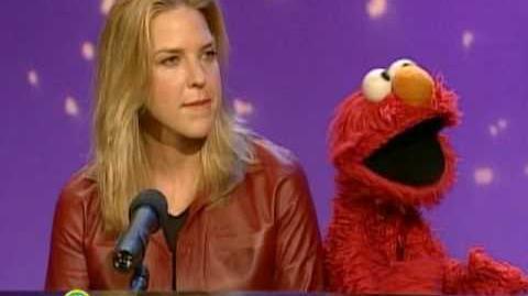 Sesame Street Diana Krall Sings Everybody's Song