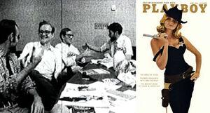 Wilson's Meats - Playboy June 1966