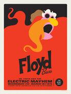Acme Floyd 18x24