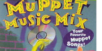 Muppet Music Mix