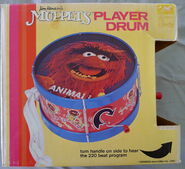 Noble & cooley 1981 animal drum 2