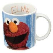 Sesame Street mugs (Vandor)