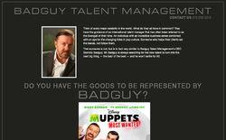 Badguy website