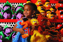 Sesame Place Plush (2)