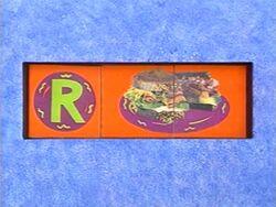 R-menu