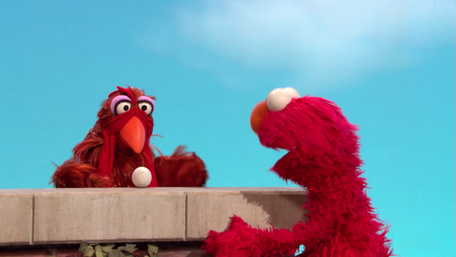 File:Elmo-WithChicken.png