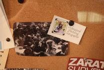PizzeRizzo bulletin board 07