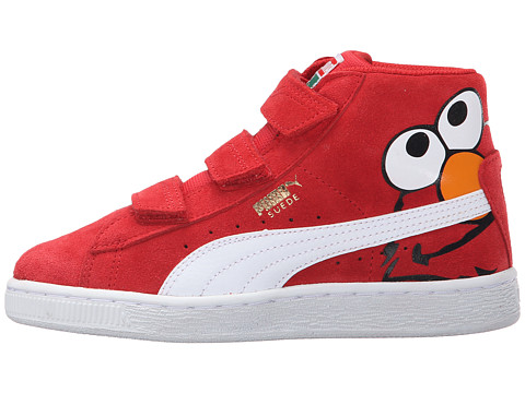 File:Puma mid kids elmo sneakers.jpg