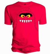 Tshirt-frazzle