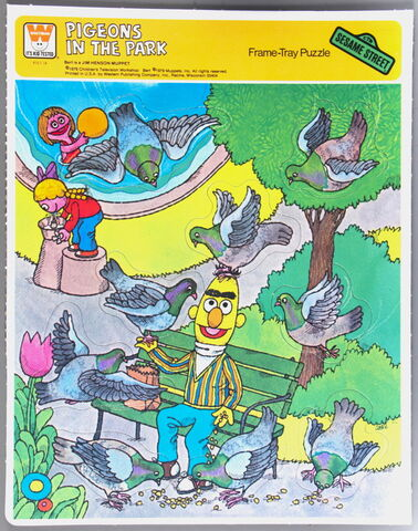 File:Western 1979 frame-tray puzzle pigeons in the park.jpg