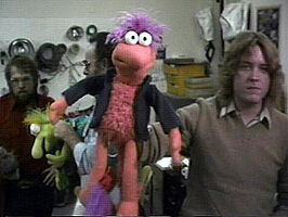 Fraggle season1 tryout