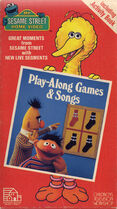 Play-Along Games & Songs