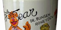Muppet mugs (Westland Giftware)