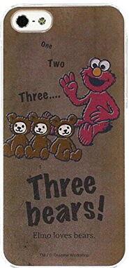 Gourmandise three bears