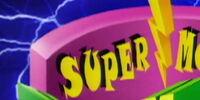 Super Morphin Mega Monsters
