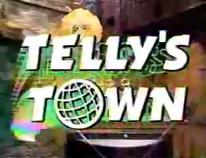 TellysTown