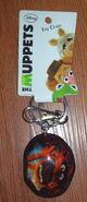 Hanover accessories animal scream keychain