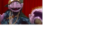 Count von Count's Alternate Identities