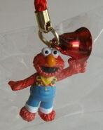 Sesame gotochi phone mascots 3