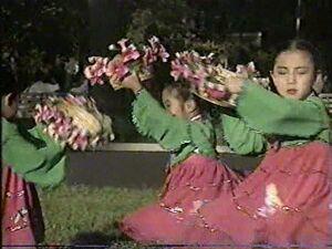 Koreangirls.springdance