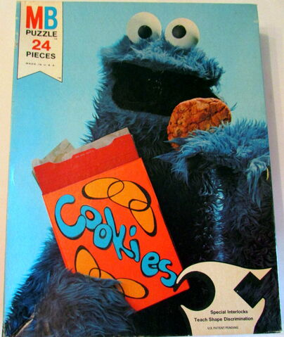 File:Milton bradley 1976 cookie monster puzzle.jpg
