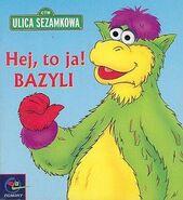 Hej, to ja! Bazyli