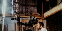 Jim Henson's experimental films