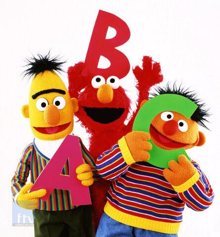 File:Bert Ernie Elmo ABCs.jpg