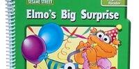 Elmo's Big Surprise