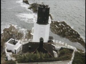 Lighthouseaerial