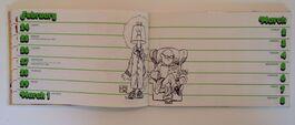 Muppet Diary 1980 - 11