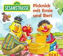 Pixi-Books