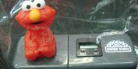 Little Sesame Street Melody Clocks (Sony)