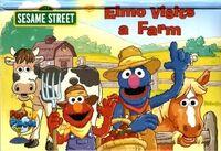 Elmo Visits a Farm