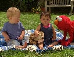 Ewfriends-babies