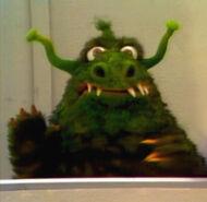 Fred (monster)