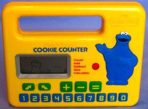 Cookiecounter