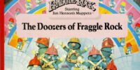 The Doozers of Fraggle Rock