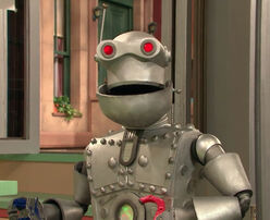 Rico-robot