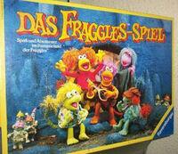 Dasfraggles-spiel